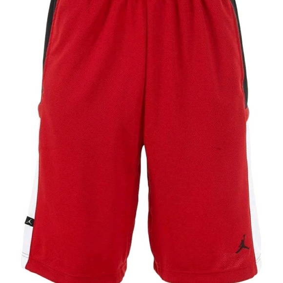 4bee2cce10e8 MENS JORDAN BANKROLL BASKETBALL SHORTS